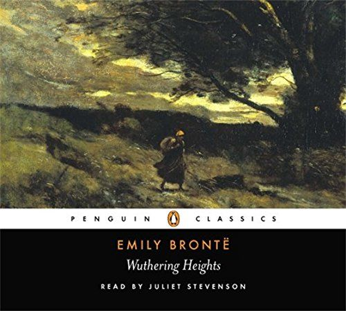 From 2.19:Wuthering Heights (penguin Classics Audiobooks)