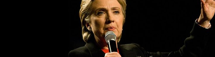 Leadership Lessons from Hillary Rodham Clinton