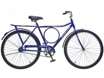 Bicicleta Colli Bike Barra Sport Aro 26 - Freio Contra Pedal