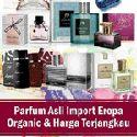 Parfum Wanita Sukses Bisnis