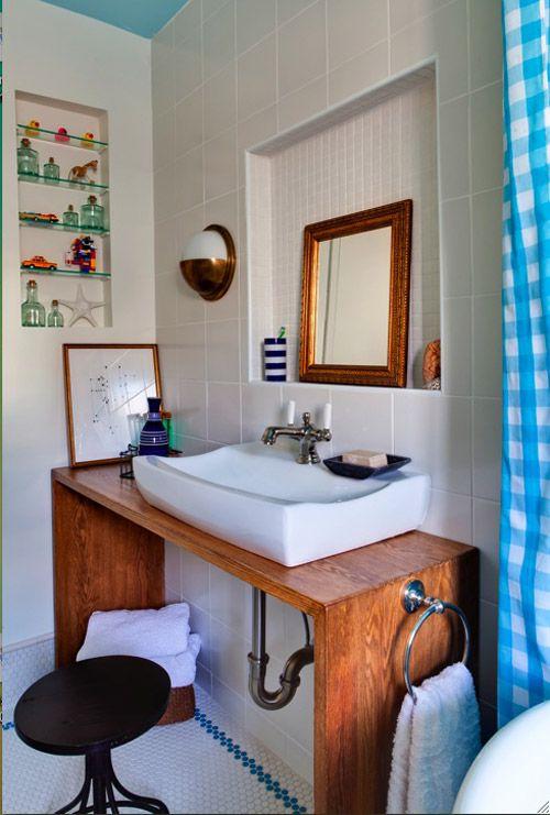 25 melhores ideias sobre estante colmeia no pinterest for Bathroom interior design bd
