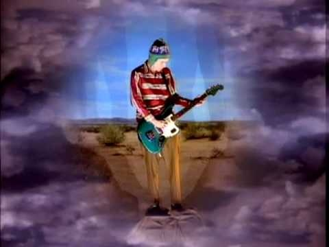 """Red Hot Chili Peppers - (Video). """"Under the Bridge"""" (1992), the second single from the group's fifth studio album, Blood Sugar Sex Magik. Vocalist Anthony Kiedis wrote the lyrics to express a feeling of loneliness and despondency, and to reflect on narcotics and their impact on his life.  [Wikipedia]"""