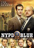 Nypd Blue: The Final Season [5 Discs] [DVD], 31669795