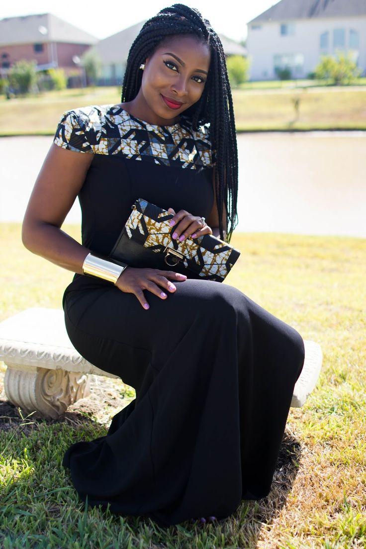 Avec Folake de Style Pantry, Agathe du blog Irony of Ashi fait partie de ces influenceuses très à l'aise avec le wax. Leurs collaborations avec des marques pour mettre en valeur des créations sontà chaque fois une source d'inspiration. La preuve avec ces looks de Agathe réalisés avec des pièces de différentes marques. On y ...