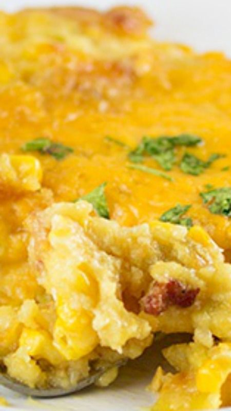 17 best ideas about Corn Casserole With Jiffy on Pinterest ...