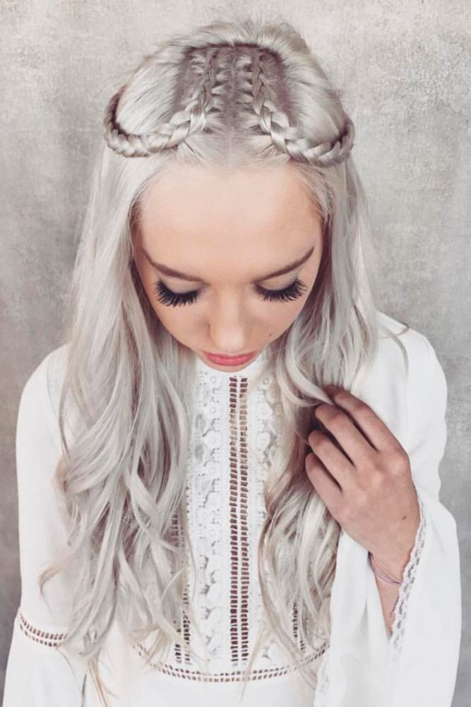 Prom Hairstyles messy half up half down hairstyle with long hair prom hairstyles 2016 2017 The 25 Best Prom Hairstyles Down Ideas On Pinterest Prom Hair Down Prom Hairstyles And Hair Styles For Prom