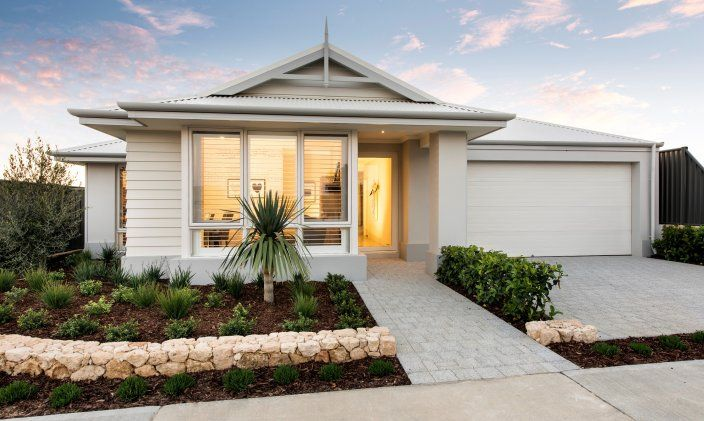 House and Land Packages Perth WA   New Homes   Home Designs   Santa Monica   Dale Alcock