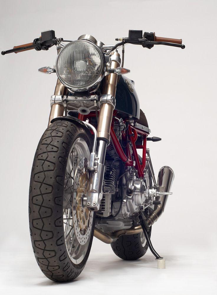 Ackermans   Walt Siegl U2013 Ducati Sport Classic