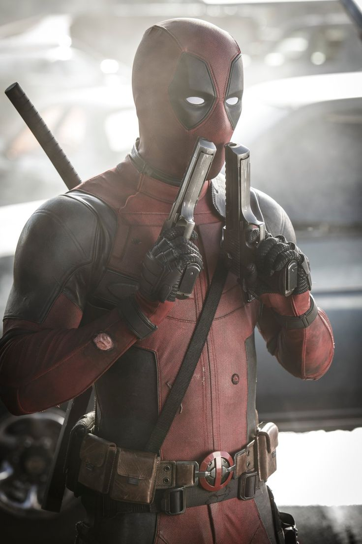 'Deadpool 2' Moving Forward with Creative Team Intact