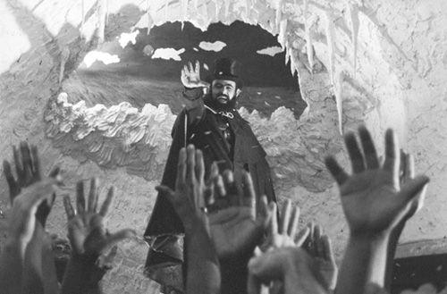O Ritual dos Sádicos (Awakening Of The Beast) - Jose Mojica Marins 1970