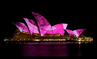 SYDNEY:  See an Opera at the Sydney Opera House