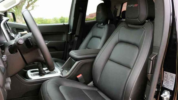 2019-2020 Chevrolet Colorado ZR2 – pick-up para o off-road obcecado: Preço, Consumo, Interior e Ficha Técnica