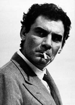 Gian maria Volontè... an extraordinary actor!