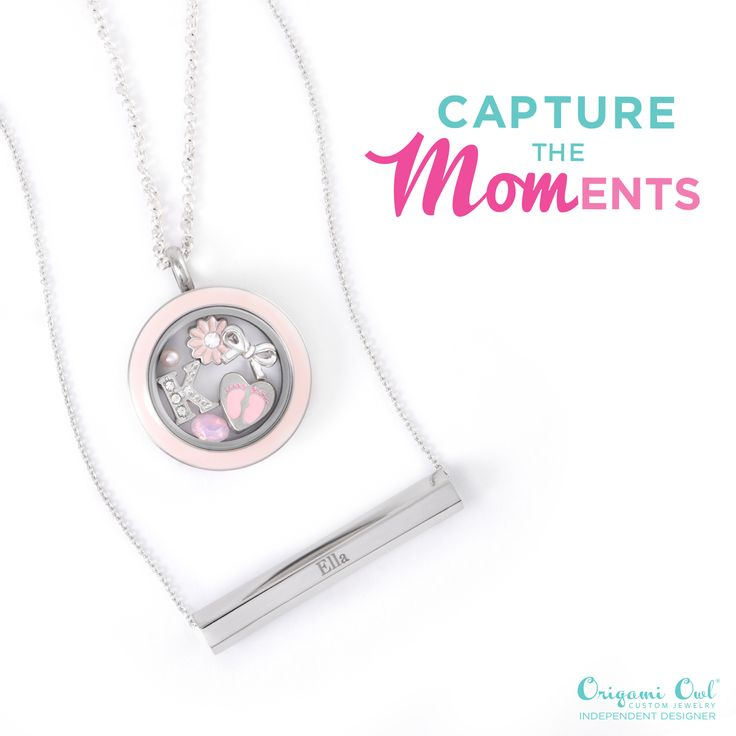 17 Best images about Origami Owl inspiration on Pinterest ... - photo#34