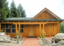 Rustic Inn Vacation Home in Lava Hot Springs Idaho