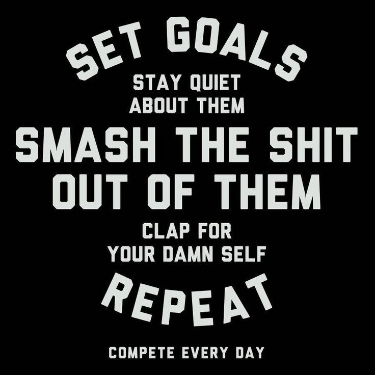 Set Goals #motivation #fit #TFLers #fitness #gymlife