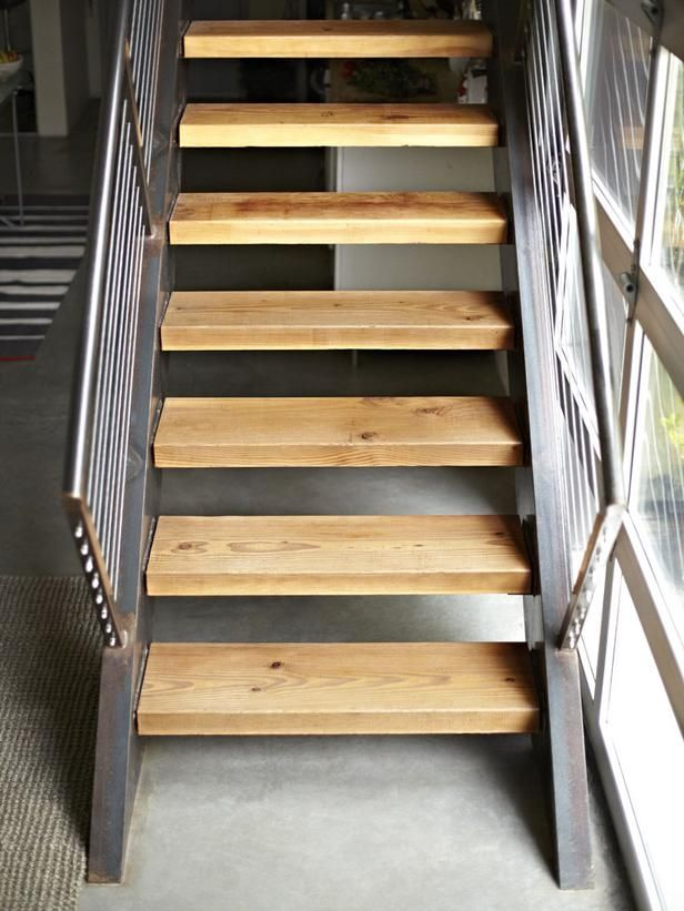 Best 86 Best Images About Industrial Stairs On Pinterest 400 x 300