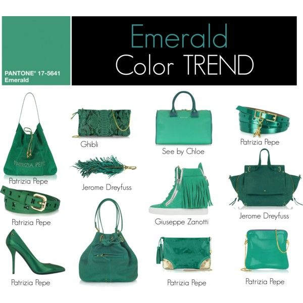 """""""Shop color of the year!"""" by forzieri on Polyvore"""