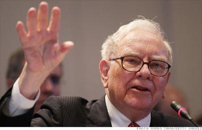Las 10 Claves Del Éxito Financiero: Por Warren Buffett.