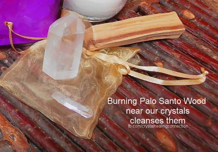 17 Best Cleansing Your Crystals Images On Pinterest