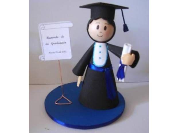 Fotos de Recuerdos de Graduacion Licenciatura Titulacion