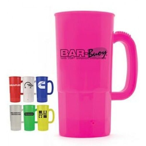 Easily add your logo to custom printed and other imprinted promotional materials to meet your marketing and advertising needs. Buy imprinted merchandise in bulk and show off your brand!