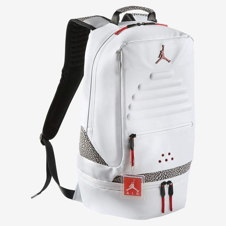 Jordan Retro 3 Backpack Nike Jordan Retro Air Jordans Retro
