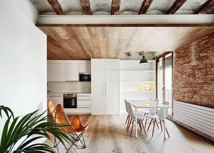 Borne Apartments by Mesura | est living