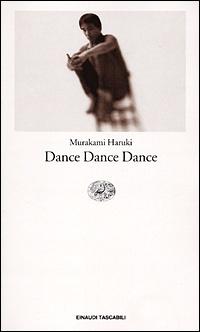 Murakami's my favourite