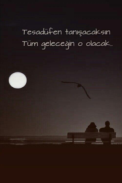 Tesadüfen gelen aşk :)