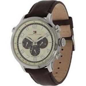 Tommy Hilfiger Mens Watch 1790767