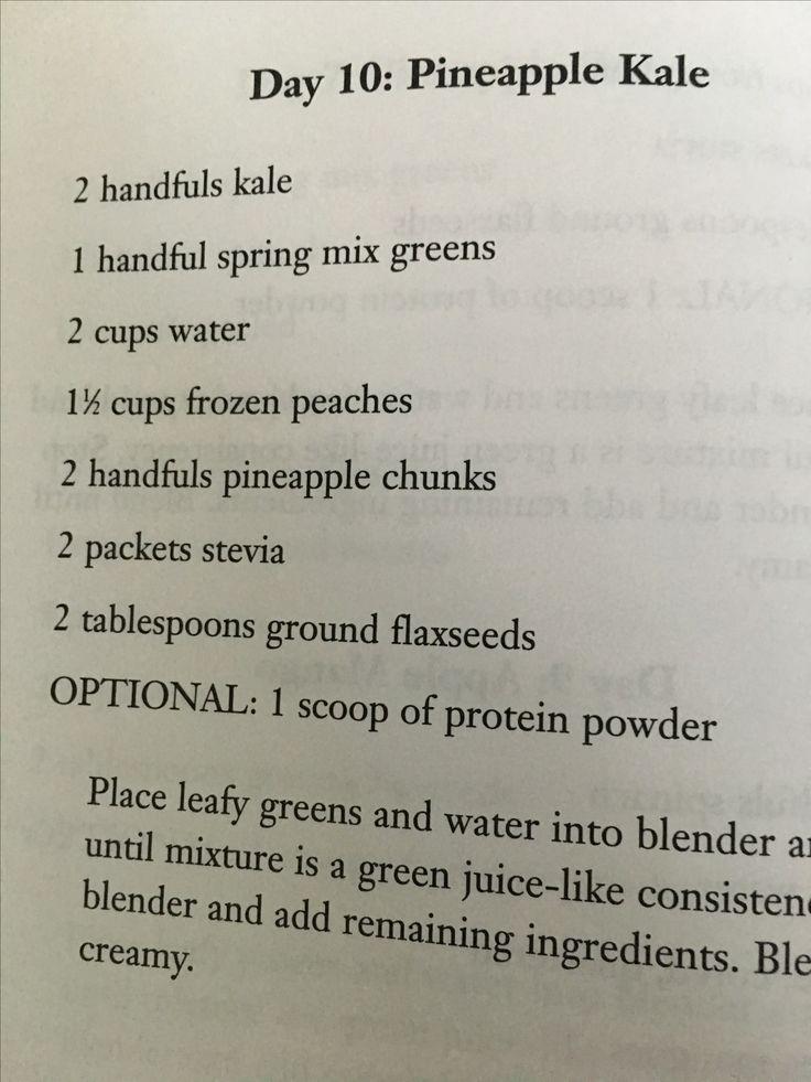 (easy smoothie recipes pregnancy)