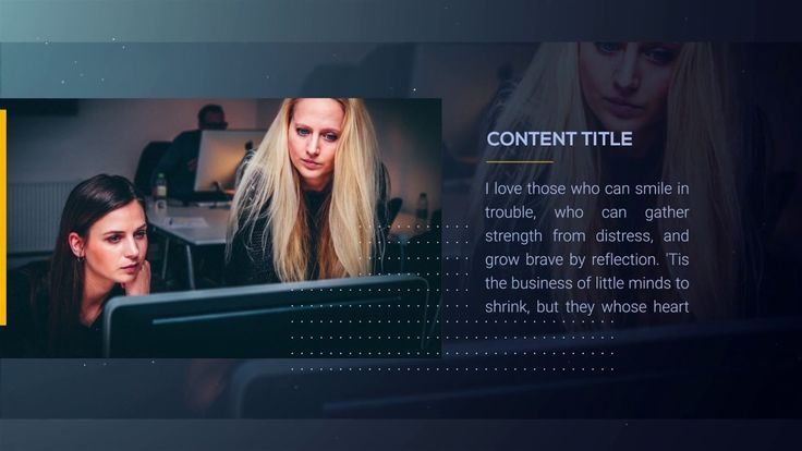 Clean Modern Presentation (Videohive After Effects Templates)