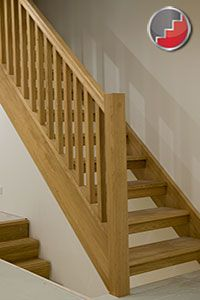 staircase styles uk - Google Search