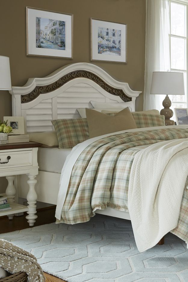 Create A Charming And Sophisticated Atmosphere In Your Bedroom With Our  Newport Bed. With An