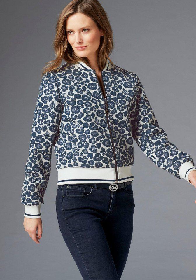 new style e2cb4 1d4fb GUIDO MARIA KRETSCHMER Blousonjacke | Produktkatalog Fashion ...