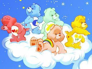 Somos Ochenteros: Series infantiles: Los Osos Amorosos (1985)