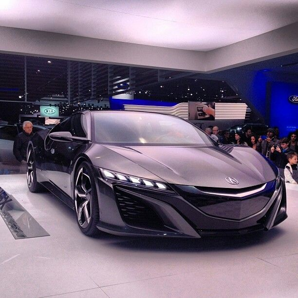 Best 25+ Acura Nsx Ideas On Pinterest