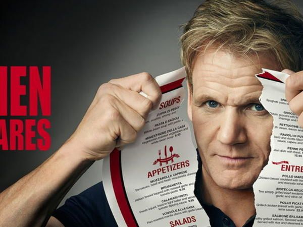 Ramsay's Kitchen Nightmares got surrounded by many controversies, but at the end of the day it revealed a very motivational message for its viewers. Or maybe not?