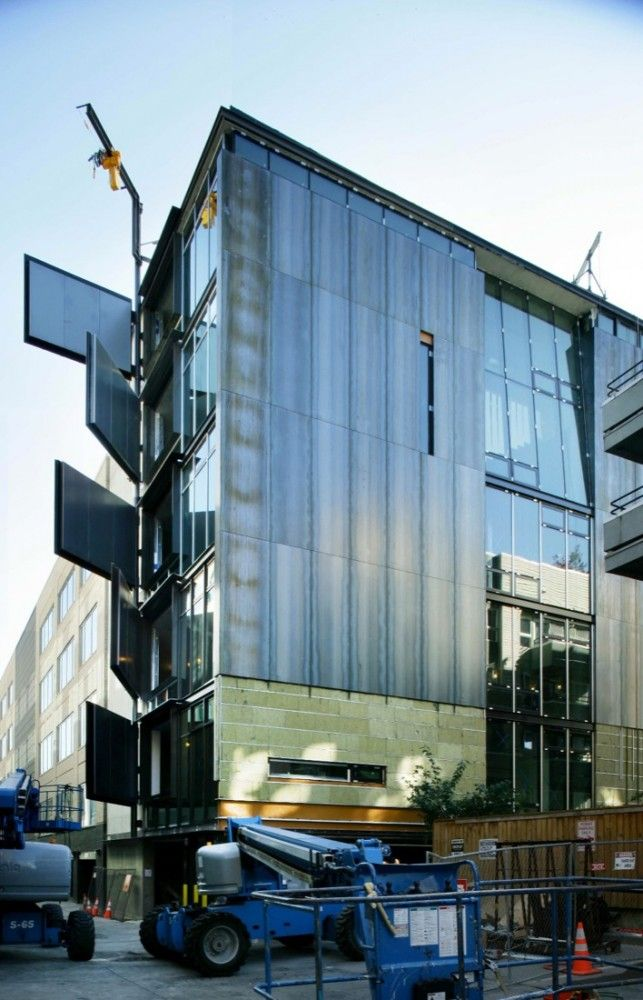 Art Stable / Olson Kundig Architects