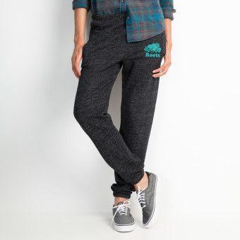 Roots - Slim Pocket Original Sweatpant, $68