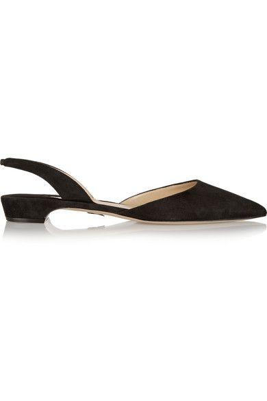 Easy Chic: Shoe, Paul Andrew / Garance Doré