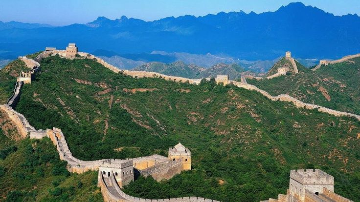 Did You Know This About the Great Wall of China.REAL PRODUCTS, REAL PASSION, REAL POSSIBILITIES. http://mtex.it/pt9s58f3