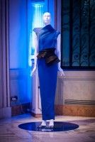 BE BLUE BE BALESTRA EDITION 2014 homage to Renato Balestra created by Flavia Collatina