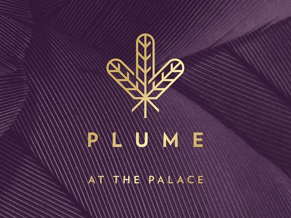 Plume Restaurant | The Palace of The Lost City by Xfacta | Strategy & Creativity , via Behance