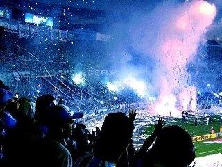 Hoje é dia de Grêmio