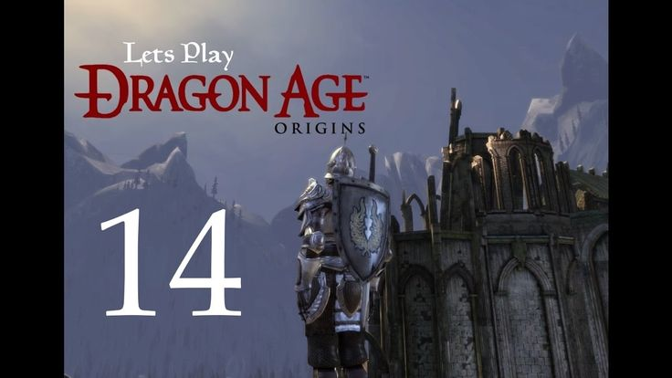 Let's Play DRAGON AGE: Origins Ultimate Edition -Modded- Part 14 - The Fade Continued http://youtu.be/3OQeoUn4p-A