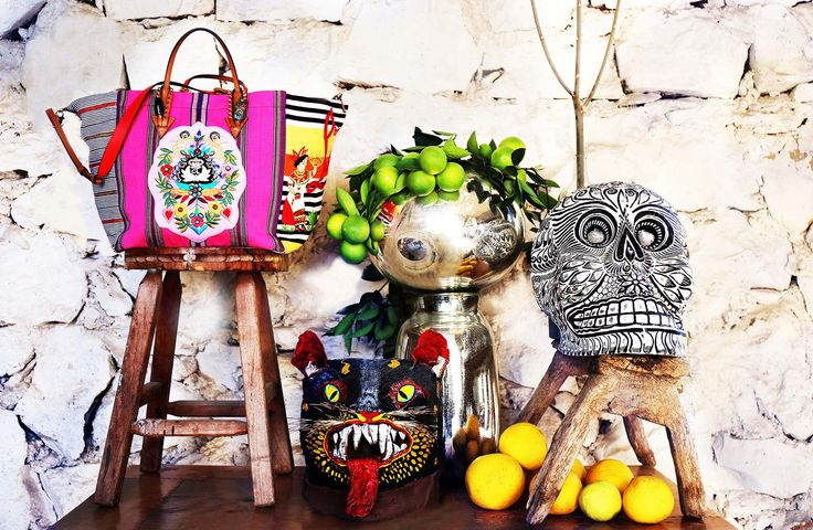 News - Christian Louboutin Online - Viva MEXICABA!