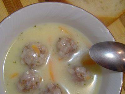 Misket Çorbası
