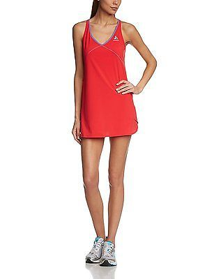 X-Small, Red - Lollipop, Odlo Women's Dress Raja NEW